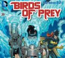 Birds of Prey Vol 3 20