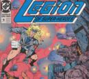 Legion of Super-Heroes Vol 4 16