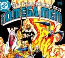 Omega Men Vol 1 1