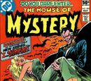 House of Mystery Vol 1 290