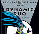 Batman: The Dynamic Duo Archives Vol 1 2