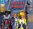 Justice League Europe Vol 1 31