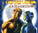 Captain Atom: Armageddon Vol 1 6
