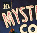 Mystery Men Comics Vol 1
