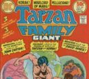 Tarzan Family Vol 1 66