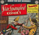 Star-Spangled Comics Vol 1 121