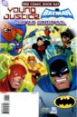 Young Justice Batman The Brave and the Bold Super Sampler Vol 1 1.jpg
