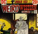 Weird Western Tales Vol 1 16
