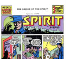 Spirit Newspaper Strip Vol 1 1