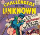 Challengers of the Unknown Vol 1 45