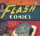 Flash Comics Vol 1 75