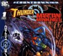 Outsiders: Five of a Kind - Thunder/Martian Manhunter Vol 1 1