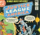 Justice League of America Vol 1 180