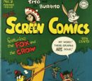 Real Screen Comics Vol 1 2