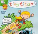 Tiny Titans Vol 1 6
