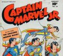 Captain Marvel, Jr. Vol 1 58