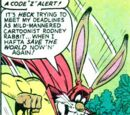 Roger Rabbit (Earth-C)