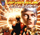 Captain Atom: Armageddon Vol 1 8