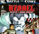 Azrael: Death's Dark Knight Vol 1 3