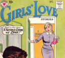 Girls' Love Stories Vol 1 70