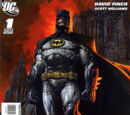 Batman: The Dark Knight Vol 1