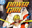 Power Girl Vol 1 1