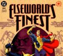 Elseworld's Finest Vol 1 2