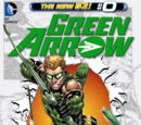 Green Arrow Vol 5 0