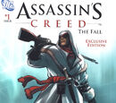 Assassin's Creed: The Fall Vol 1