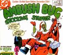 Ambush Bug Stocking Stuffer Vol 1