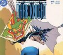 Batman: Legends of the Dark Knight Vol 1 52