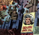 Granny Goodness' Orphanage