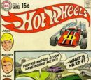 Hot Wheels Vol 1