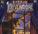 Batman: Nevermore Vol 1