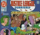 Justice League Quarterly Vol 1 5