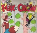 Fox and the Crow Vol 1 72