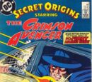 Secret Origins Vol 2 5
