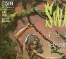 Swamp Thing Vol 3 12