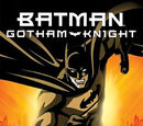 Batman: Gotham Knight (Movie)