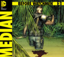Before Watchmen: Comedian Vol 1 2