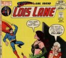 Superman's Girlfriend, Lois Lane Vol 1 121