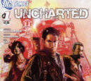 Uncharted Vol 1