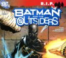 Batman and the Outsiders Vol 2 13