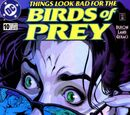 Birds of Prey Vol 1 10