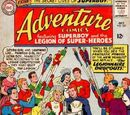 Adventure Comics Vol 1 337