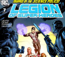 Legion of Super-Heroes Vol 6 7