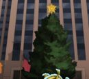 Christmas Tree (The Spectacular Spider-Man)