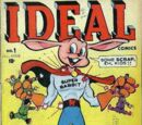 Ideal Comics Vol 1 1