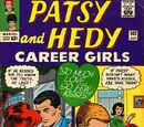 Patsy and Hedy Vol 1 102