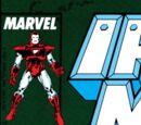 Iron Man Vol 1 227